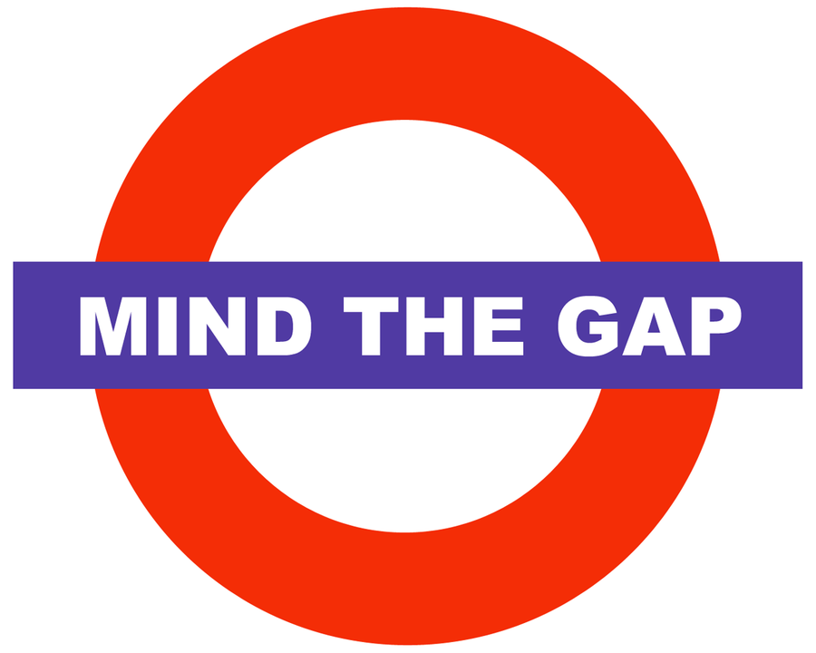 Mind the Gap (in Space Law, that is)